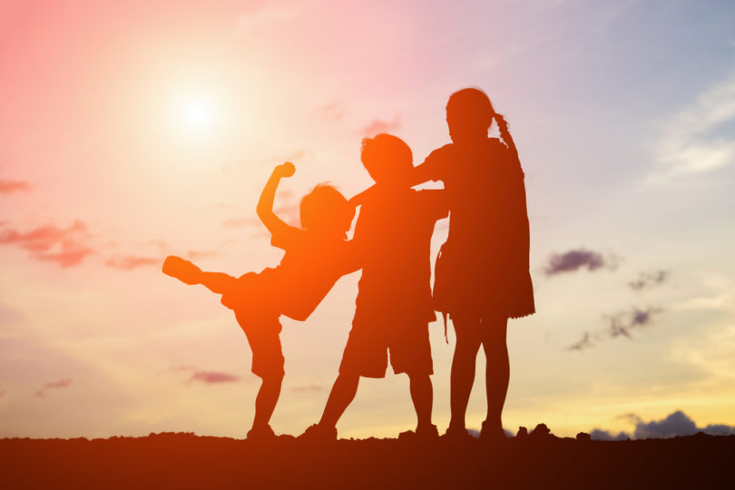 Raising a Spirited Child Stretches Us in Ways We Can't Explain www.herviewfromhome.com