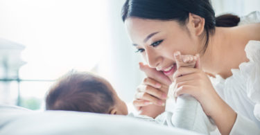 To the Woman I Was Before I Had Kids, You Cannot Fathom the Beauty Ahead www.herviewfromhome.com