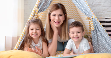 Dear Babysitter, Thank You For Giving a Couple of Busy Parents the Gift of Us www.herviewfromhome.com