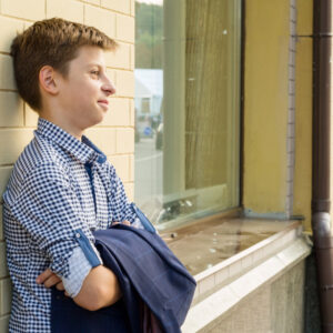 The Insider's Guide To the Teenage Boy Brain