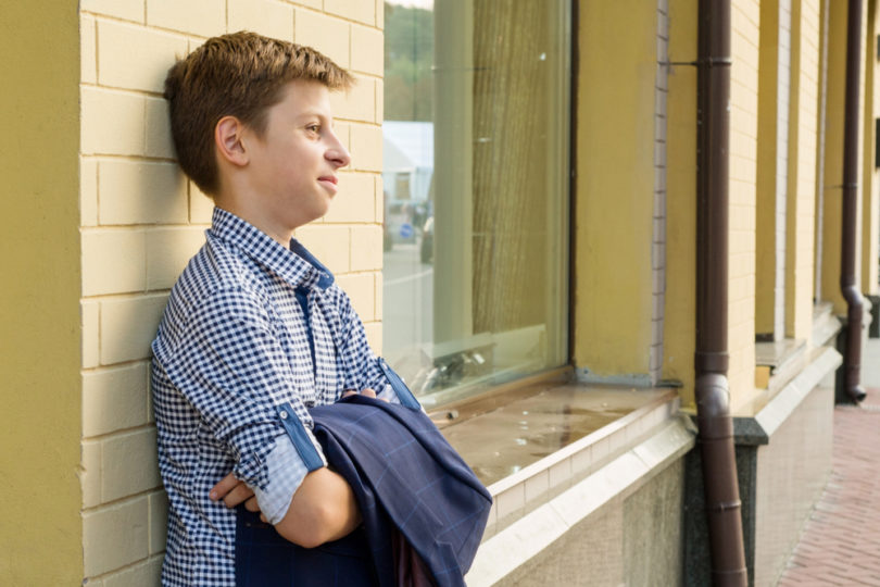 The Insider's Guide To the Teenage Boy Brain www.herviewfromhome.com