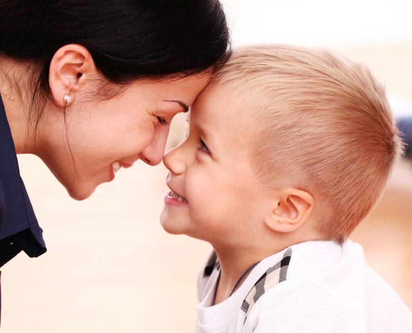 So God Made a Boy Mom www.herviewfromhome.com