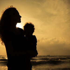 He Died Getting Sober For His Granddaughter: What My Father's Death Taught Me About Grief