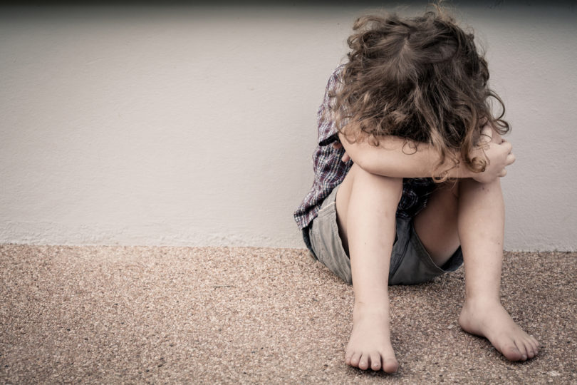 Parenting a Child With Invisible Special Needs is Hard, Too www.herviewfromhome.com