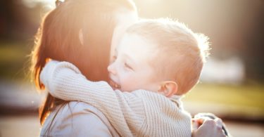 Our Children Love Us Effortlessly—Even When We Fall Short www.herviewfromhome.com