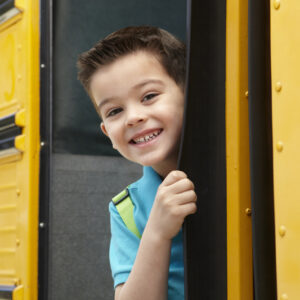 It's OK to Feel Sad About My Baby Starting Kindergarten