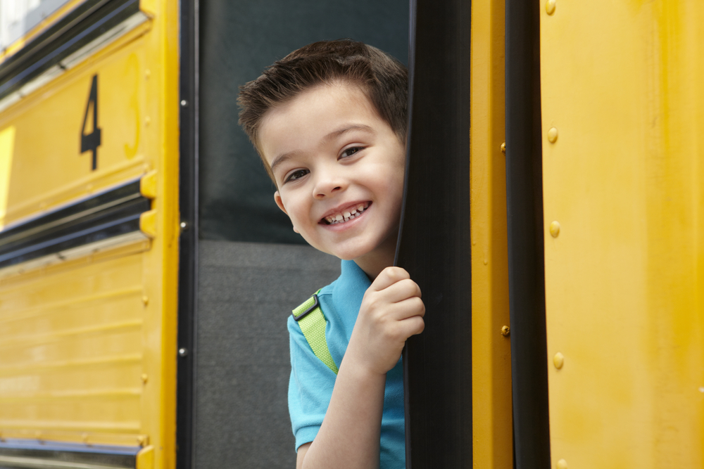 It's OK to Feel Sad About My Baby Starting Kindergarten www.herviewfromhome.com