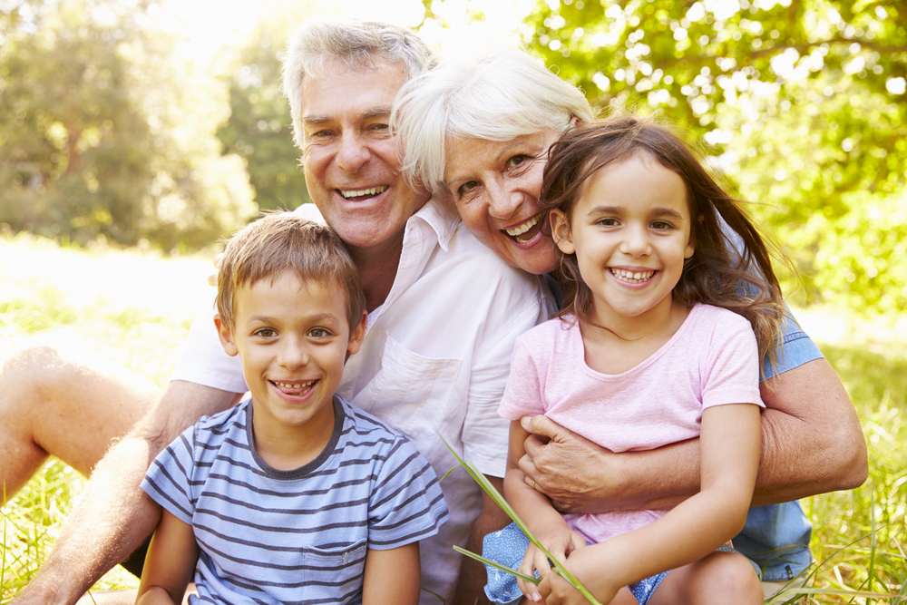 To the Grandparents in Our Life, Thank You www.herviewfromhome.com