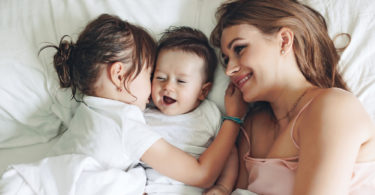 Dear Mama, Your Love Doesn't Divide—It Multiplies www.herviewfromhome.com