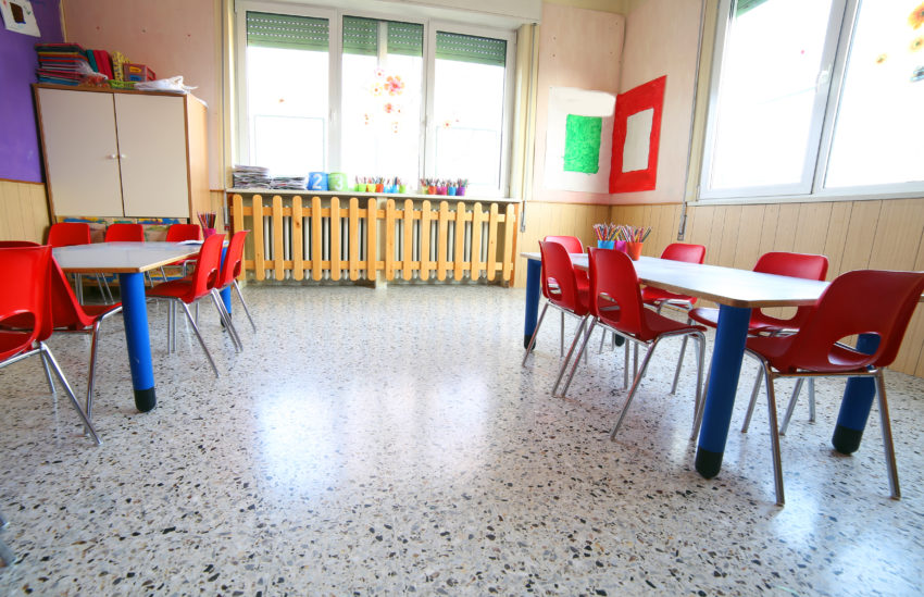 To the Kindergartener Missing From My Classroom This Year www.herviewfromhome.com