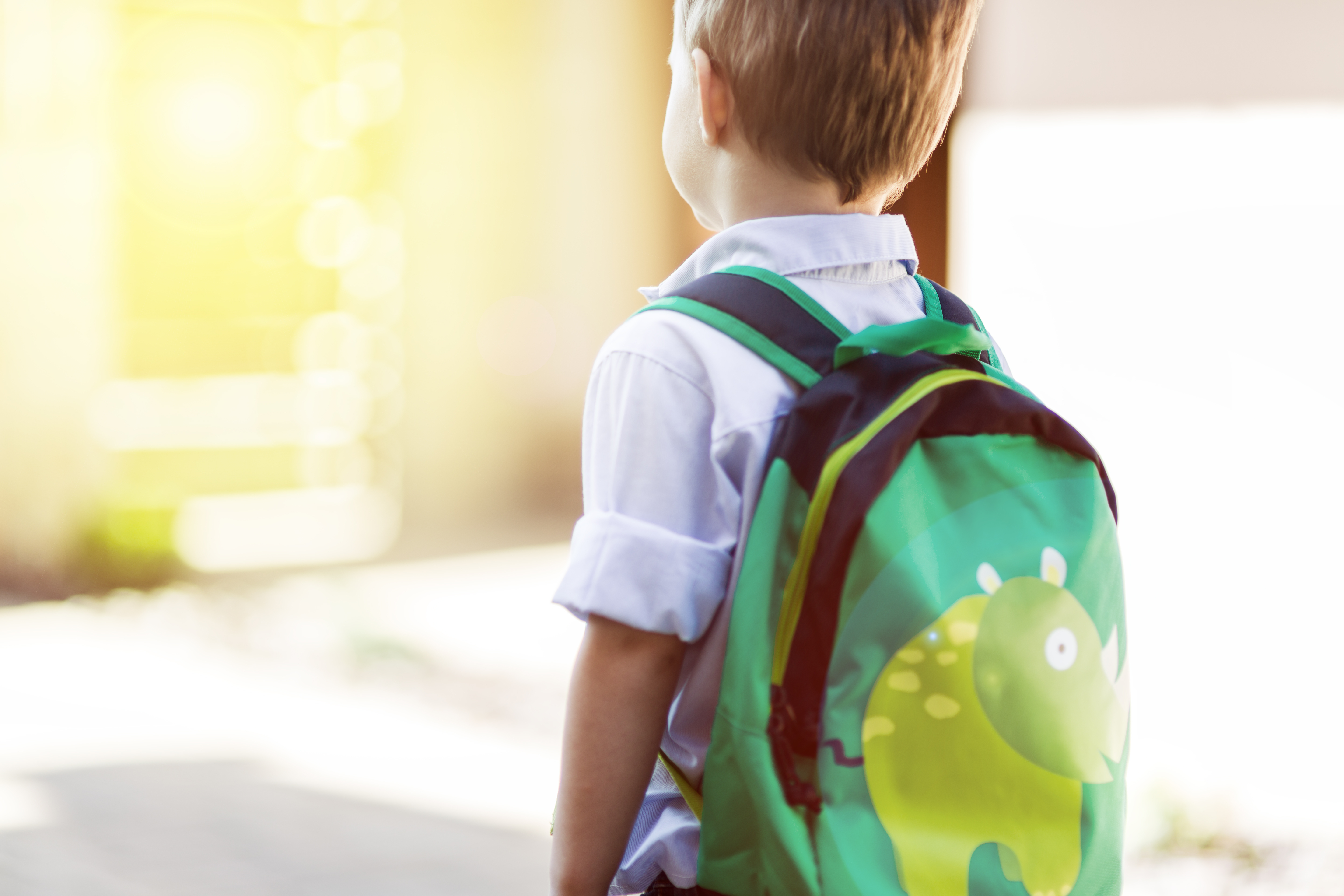 Dear First-Time Kindergarten Mom, Your Baby Is Ready www.herviewfromhome.com