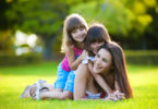 I Didn't Have Kids to be Called a Good Mom www.herviewfromhome.com