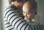 To the Mama in the Fourth Trimester Fog www.herviewfromhome.com