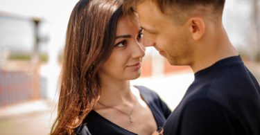 Marriage is Two Imperfect People Refusing to Give Up On Each Other www.herviewfromhome.com