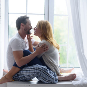 Dear Husband, Young Love Was Magical, But What We Share Now Is Worth Fighting For