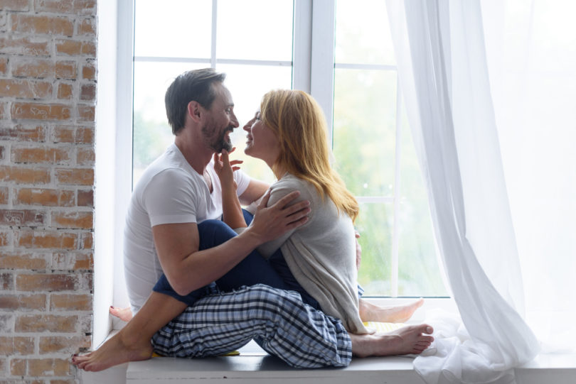Dear Husband, Young Love Was Magical, But What We Share Now Is Worth Fighting For www.herviewfromhome.com