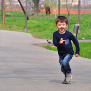 My Child is Always in a Hurry—and Maybe I'm to Blame