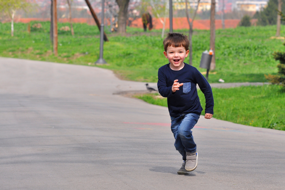 My Child is Always in a Hurry—and Maybe I'm to Blame www.herviewfromhome.com