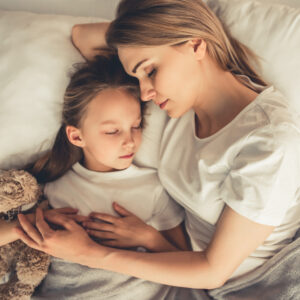 Motherhood is the Season of Tired