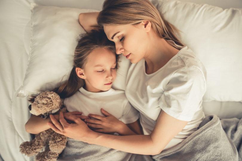 Motherhood is the Season of Tired www.herviewfromhome.com