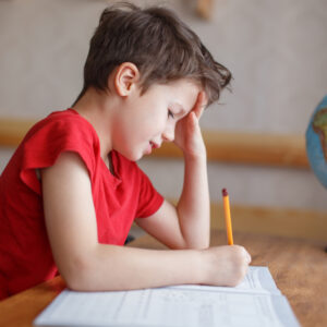 Do Elementary Kids Really Need Homework? Why This Former Teacher Says No.
