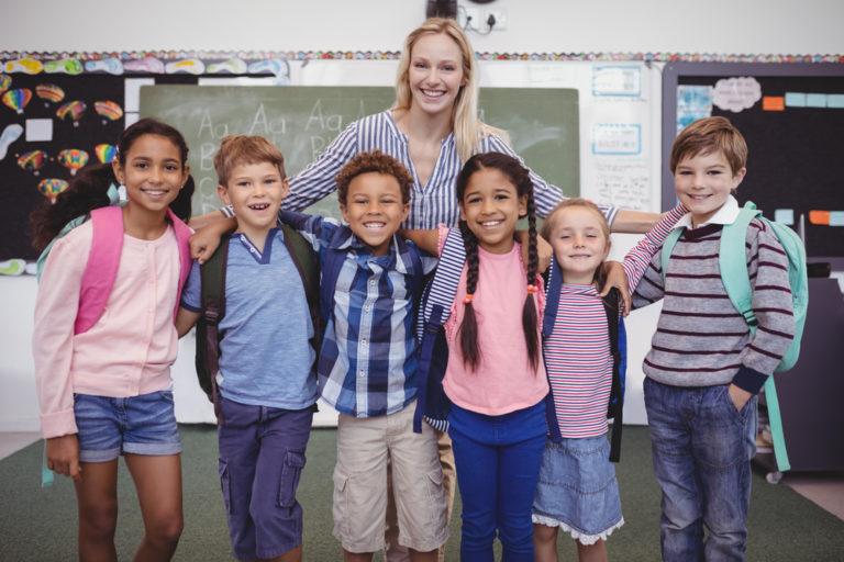 So God Made a Teacher www.herviewfromhome.com