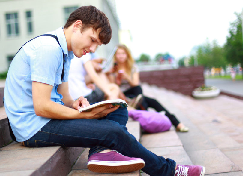 10 Things To Know Before Leaving Home for College www.herviewfromhome.com