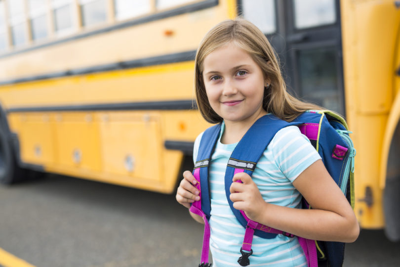 What I've Learned After 57 First Days of School www.herviewfromhome.com