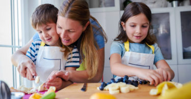 Why I Stopped Worrying About Being a Fun Mom www.herviewfromhome.com
