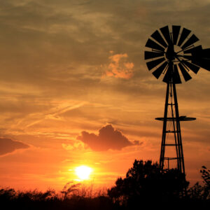 It Might Sound Funny, But Women Are Like Windmills