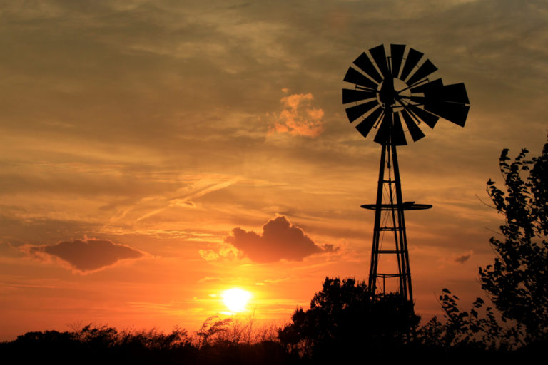 It Might Sound Funny, But Women Are Like Windmills www.herviewfromhome.com