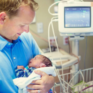 10 Ways to Support Parents of Preemies