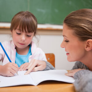 I'm Your Child's Teacher This Year; Here's What I Really Want You to Know
