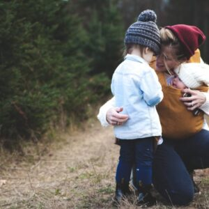 Just Because It's a Hard Season Doesn't Mean You're a Bad Mother