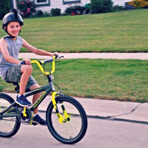 I Make My Kids Wear Helmets Every Single Time They Ride Their Bikes