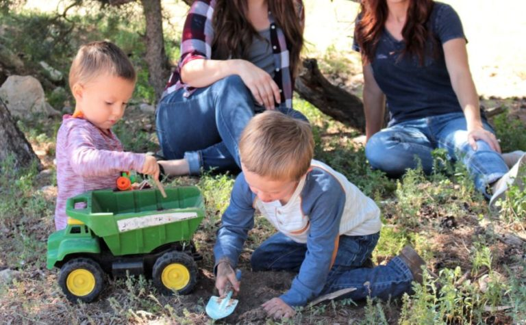 Sharing the Journey of Motherhood With my Best Friend is the Greatest Gift I Could Ever Ask For www.herviewfromhome.com