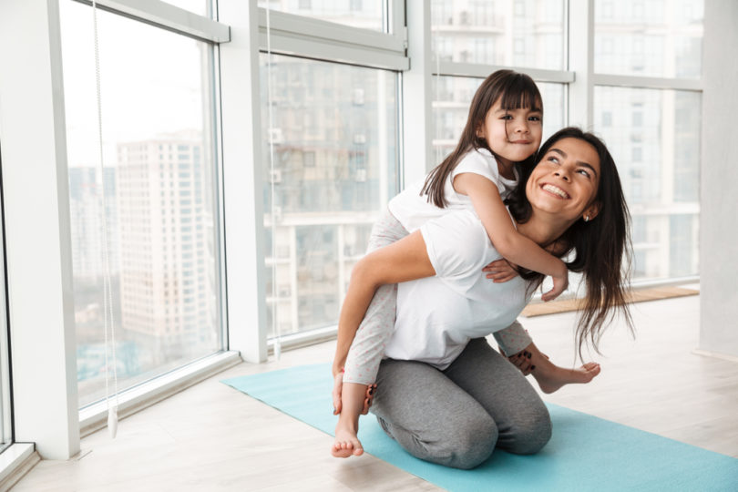 I Thought I Was a Boy Mom—Then I Had Girls www.herviewfromhome.com