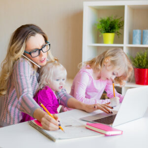Dear Fellow Moms, What Are We Trying to Prove by Doing it All?