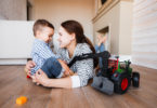 We're Not Just Raising Little Boys, We're Raising Men www.herviewfromhome.com
