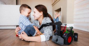 We're Not Just Raising Little Boys, We're Raising Men www.herviewfromhome.com