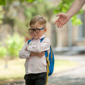 The Excitement of the First Day of School is Over…Now What?