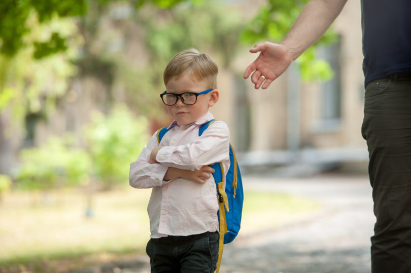 The Excitement of the First Day of School is Over...Now What? www.herviewfromhome.com