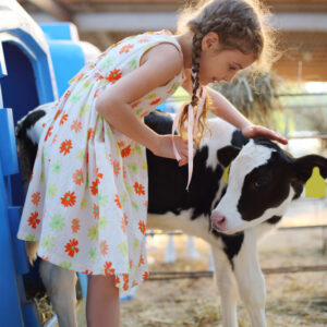 3 Reasons Farm Kids Grow Up to Be Successful