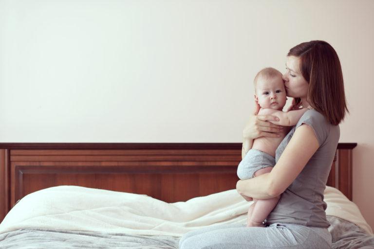 Because You're a Mom www.herviewfromhome.com