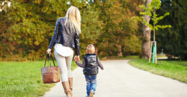 I Refuse to be a Single Mom Who Settles www.herviewfromhome.com