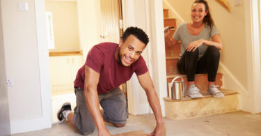 Marry a Man Who's Handy www.herviewfromhome.com