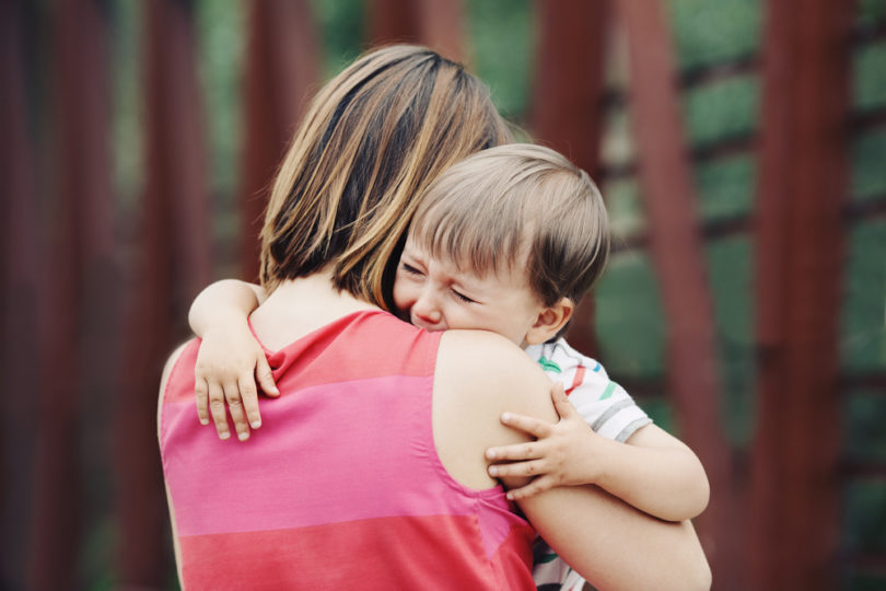 Parenting is Even Harder Than I Thought It Would Be www.herviewfromhome.com
