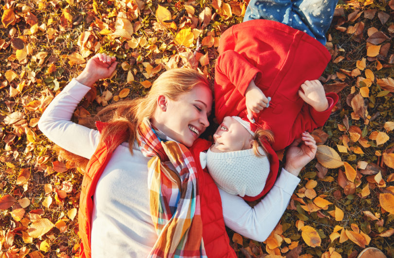 So God Made Fall www.herviewfromhome.com
