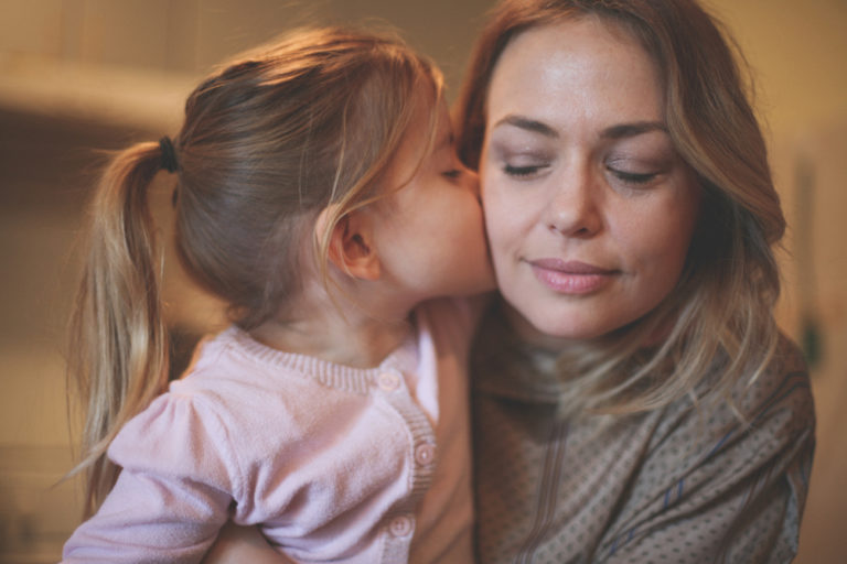 Dear Daughter, I Am With You www.herviewfromhome.com