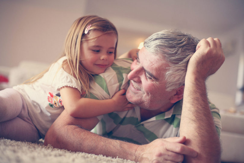 Then Came the Grandparents www.herviewfromhome.com